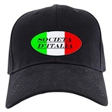 Funny Societas Baseball Hat