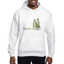 Bottle Digger Hoodie