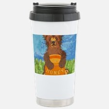 stadiumBlanketHoneyBear Travel Mug