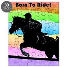 born_to_ride Puzzle