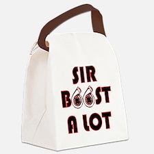 sir-boost-alo-v2.0.gif Canvas Lunch Bag