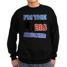 bigbrother-basketball Sweatshirt