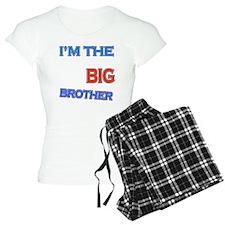 bigbrother-dirtbike-black Pajamas