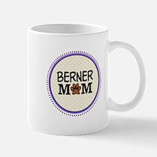 Berner Dog Mom Mugs