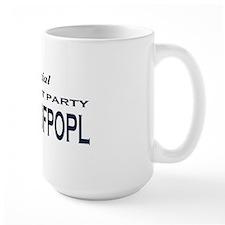 BP Official Hoodie-c Mug