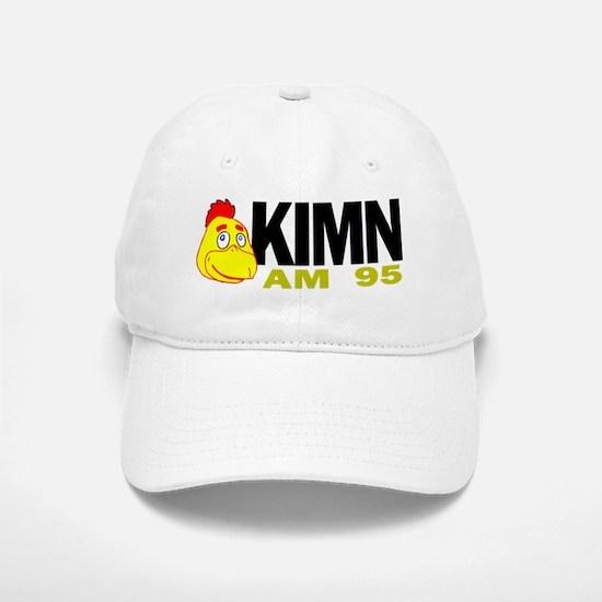 KIMNT-Shirt 02 Baseball Baseball Cap