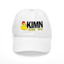 KIMNT-Shirt 02 Baseball Cap