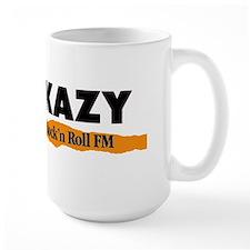 KAZY T-Shirt 01 Mug