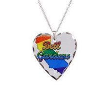 Bell Gardens Necklace