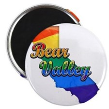 Bear Valley Magnet