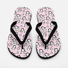 pandasc4.gif Flip Flops