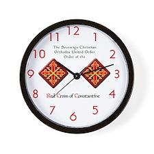 Clock2 Wall Clock