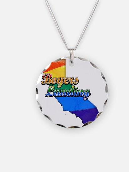 Boyers Landing Necklace