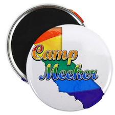 Camp Meeker Magnet