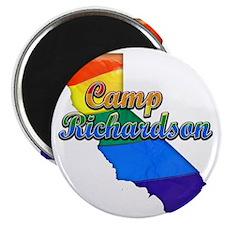 Camp Richardson Magnet