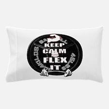 Keep calm Pillow Case