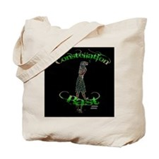 queen_duvetConstellationBast Tote Bag