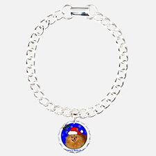 pomeranianxmas-shirt Bracelet