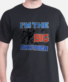 bigbrother-skateboard-2 T-Shirt