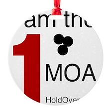 One MOA_1 Ornament