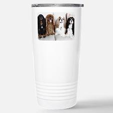 4cavswhite Travel Mug