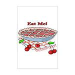 Eat Me Mini Poster Print