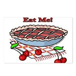 Eat Me Postcards (Package of 8)