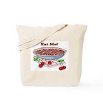 Eat Me Tote Bag