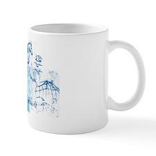 DVBlue Mug