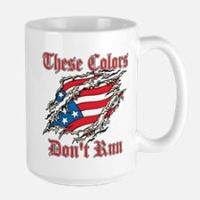 These Colors Dont Run Mugs