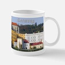 Passau Germany Mug