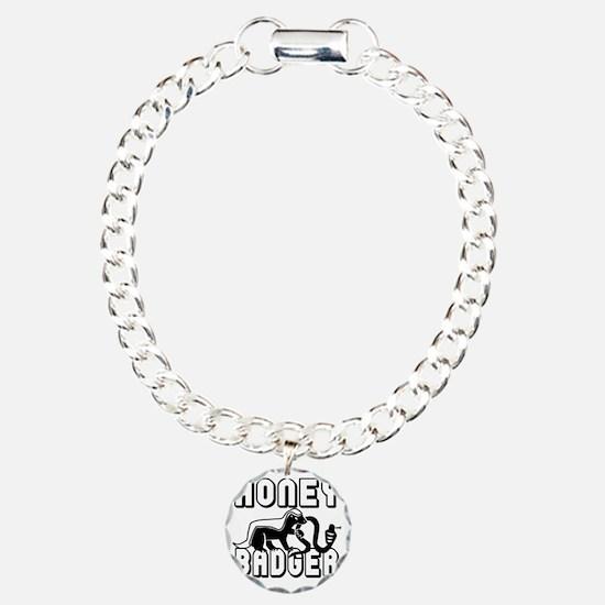Honey Badger New_BLACK Bracelet