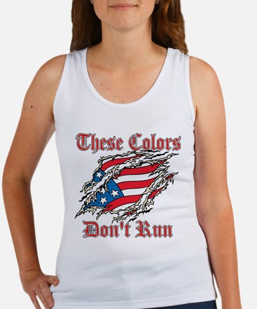 These Colors Dont Run Tank Top