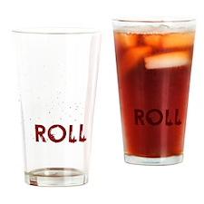 Pop, Soul, Rock  Roll Drinking Glass