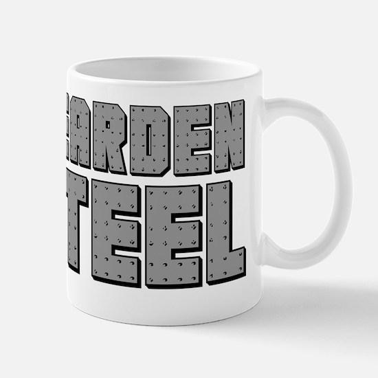 REARDENSTEEL Mug