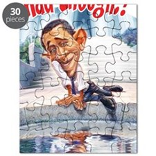 had enough obama large poster final Puzzle