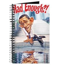 had enough obama large poster final Journal