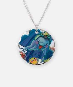 waterbabies.png Necklace