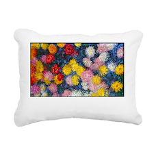 181 Rectangular Canvas Pillow