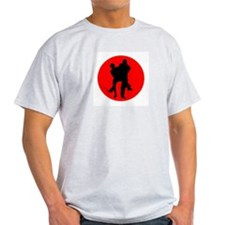 Red Moon Dancers T-Shirt