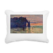 198 Rectangular Canvas Pillow