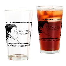 maximilian3 Drinking Glass