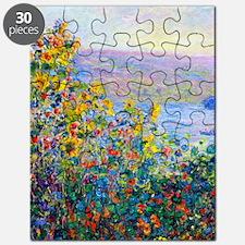 K/N Monet FloBeds Puzzle