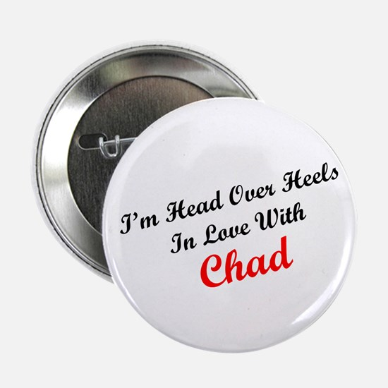 In Love with Chad Button