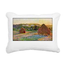 300 Rectangular Canvas Pillow