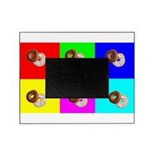 Andy Warhola Bagels Picture Frame