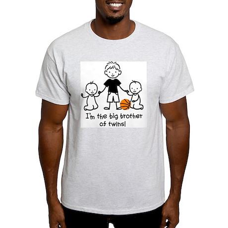 BBTwinsStick Light T-Shirt