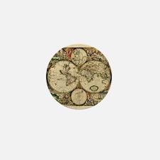 World_Map_1689SC Mini Button