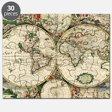 World_Map_1689SCV2 Puzzle