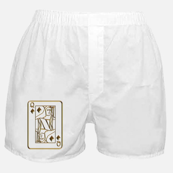 cpgoldenqueenbears Boxer Shorts